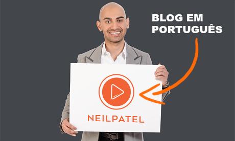 Blog Neil Patel Em Português