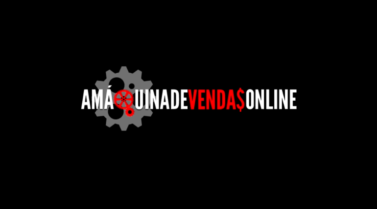 Curso A Máquina de Vendas Online