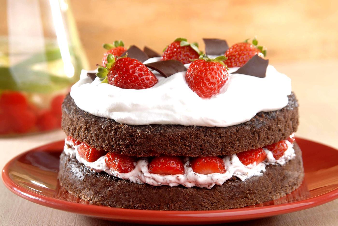 Receitas Incríveis Com Os Famosos Naked Cakes, Bolos No Pote & Cupcakes