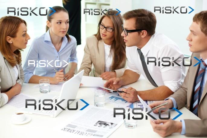 Software RISKO O Melhor SOFTWARE Empresarial do Brasil Para Pequenas e Médias EMPRESAS - RISKO ®